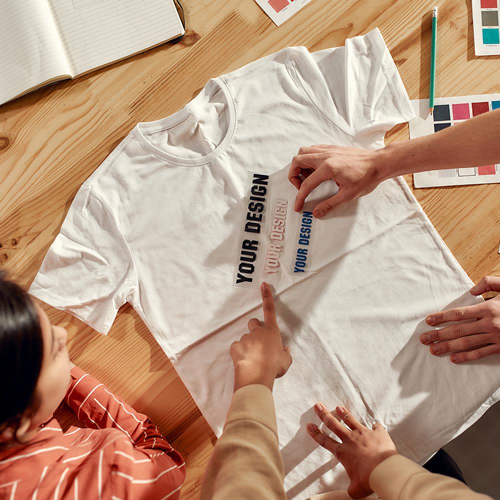 Textil Abschluss Besonderheiten