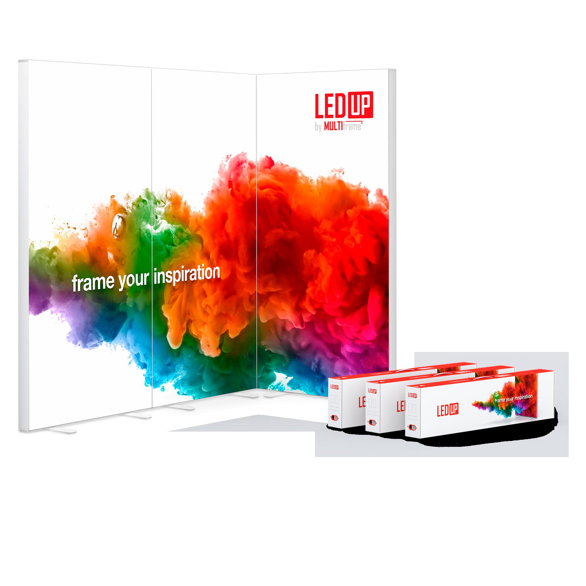 LEDup Produktinfo