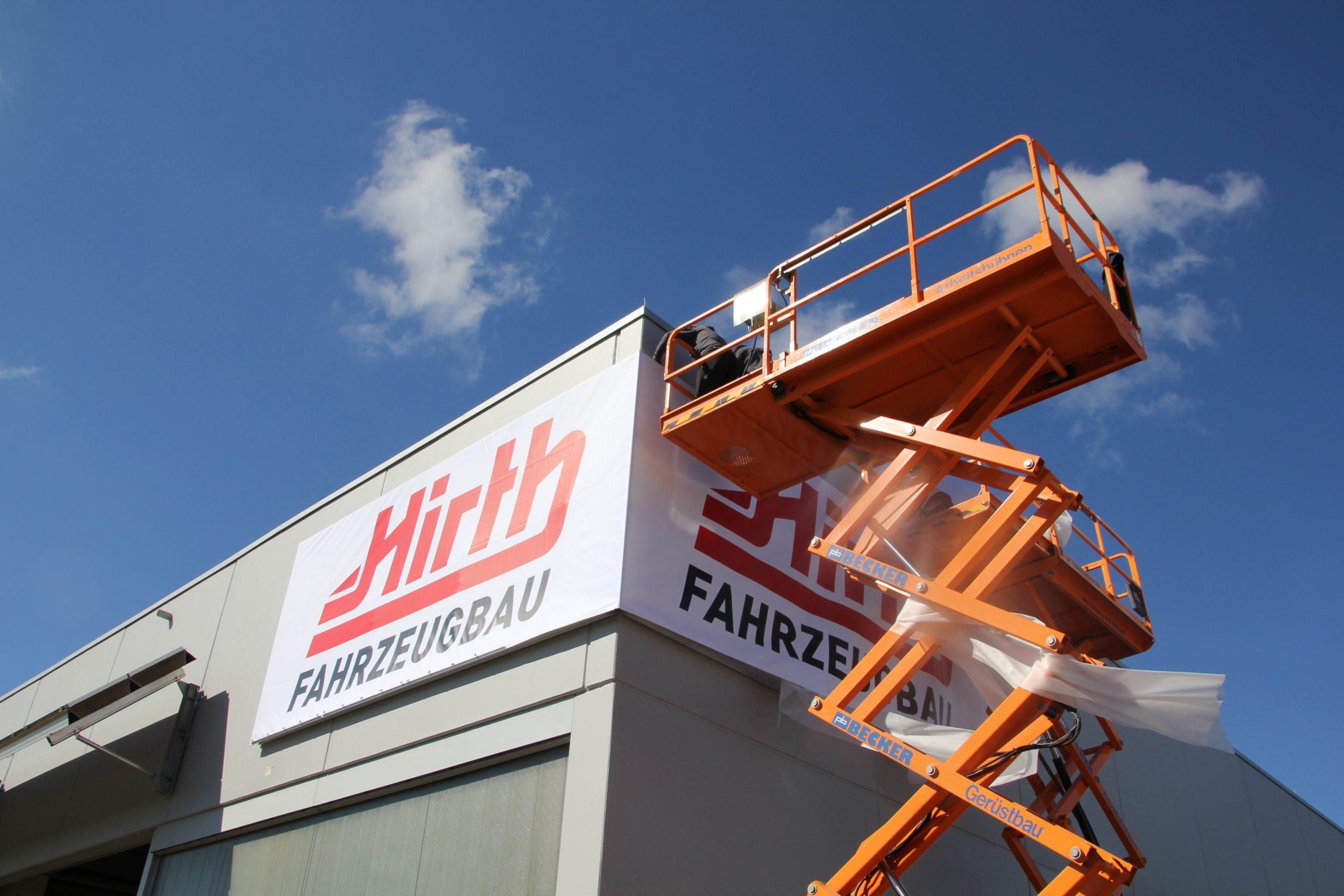 Projekt Hirth 5