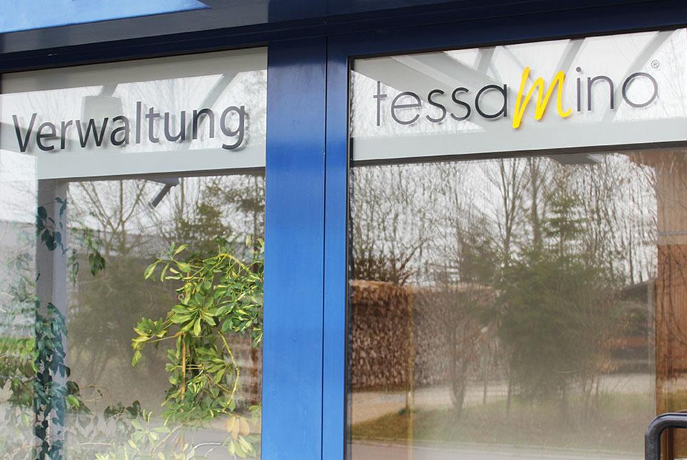 Projekt Tessamino 5