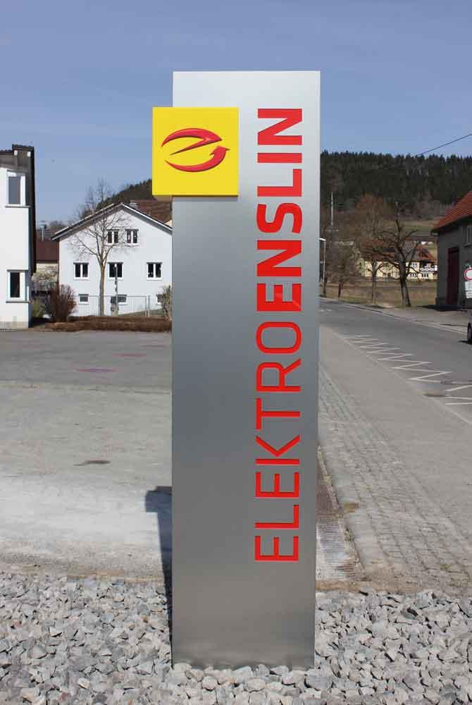 Projekt Enslin 5